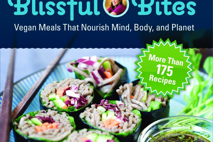 Blissful Bites Book Review and GIVEAWAY