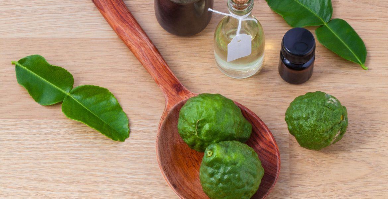 Essential Oils in the Kitchen