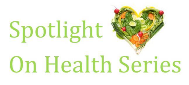 Spotlight On Health Series: Apple Cider Vinegar