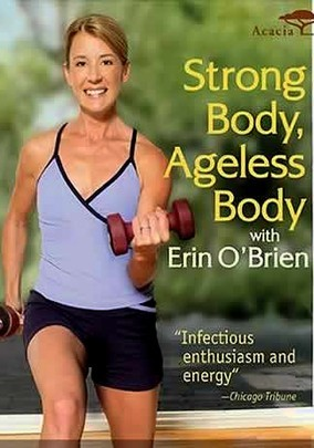 Strong Body, Ageless Body DVD review
