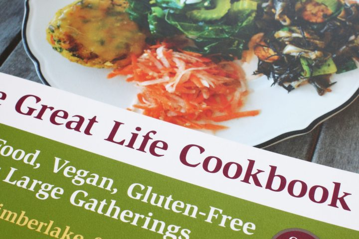 The Great Life Cookbook Review