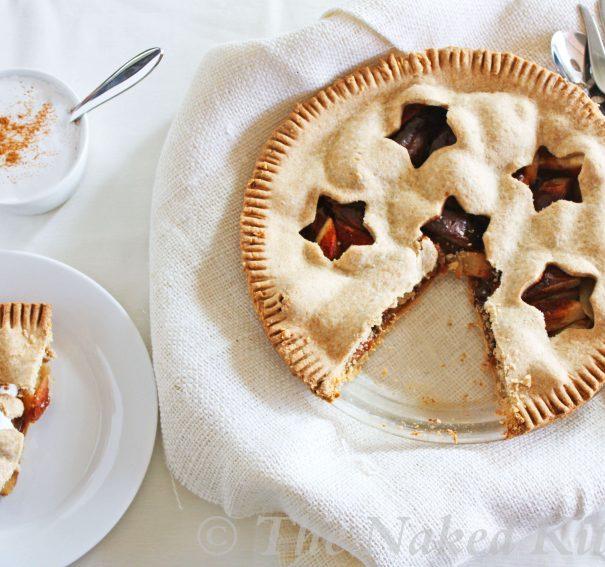 Perfect Apple Pie