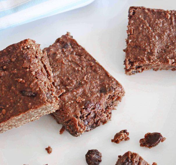 Sweet Surprise Brownie